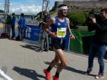 Nurme jooksis Hannoveri maratonil isikliku rekordi, Saluri kogus USAs 8060 punkti