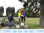 Murdmaajooksu Eesti meistriks krooniti Liina Tšernov ja Olavi Allase