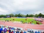 Eesti noorte karikavõistlustel osaleb üle 300 kergejõustiklase