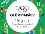 Laupäeval peetakse Tartus olümpiapäeva