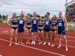 Eesti võitis Balti võistkondlikud meistrivõistlused