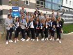 Eesti koondis võistleb Euroopa mängudel uudses formaadis kergejõustikus