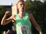 Eesti Staadionijooksu etapi võitsid Nevolihhin ja Kljuzin