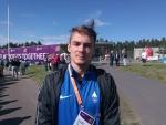 Hausenberg pääses U23 EMil parima tulemusega lõppvõistlusele, Nool, Piirimäe, Heil ja Treiel samuti edasi, Kalk avapäeva järel 14.