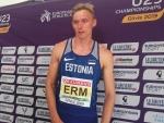 U23 EMi 3. päev: Ermilt suurepärane avapäev, isikliku rekordi 5.40ni viinud Nool sai 8. koha