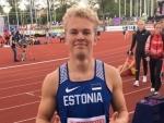 U20 EMi 1. päev: Sai sai 12. koha, Sakson, Haamer ja Tugi pääsesid lõppvõistlusele