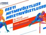 Mitmevõistluse Eesti meistrid selguvad Rakveres