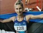 Jekaterina Mirotvortseva võitis Euroopa noorte olümpiafestivalil kuldmedali!