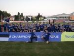 Euroopa võistkondlike meistrivõistluste 2. liiga võitis Eesti koondis!
