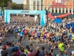 Maratoni Eesti meistrivõistlused toimuvad Tallinna maratoni raames