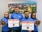 Suur tunnustus: Tallinna Maraton pälvis rahvusvahelise pronkstaseme!