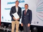 EOK tunnustas 2019. aasta tiitlivõistluste medalivõitjaid, aukirjad võtsid vastu ka kergejõustiklased