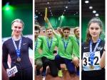 U14 ja U16 Eesti meistrivõistlustel sündis kolm Eesti rekordit