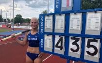 Eesti sai Balti meistrivõistlusel 3. koha, Kirt parim meessportlane, Kollilt Eesti rekord