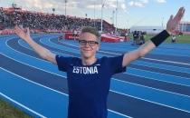 Eerik Haamer viis noorte olümpial Eesti U18 rekordi 5.15ni