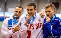 Tanel Visnap võitis kurtide MMil seitsmevõistluses pronksi