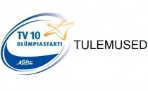 TV 10 OS IV etapi TULEMUSED